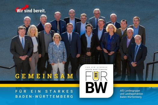 """Klausurtagung """"Zukunftssicherung für ein starkes Baden-Württemberg"""" in Stuttgart am 12. Oktober 2019"""